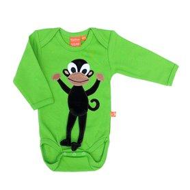 Green body with monkey