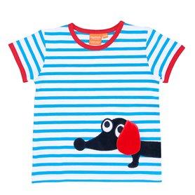 Dachshund T-shirt (organic)