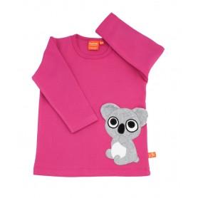 Koala shirt (size 98, 3Y)