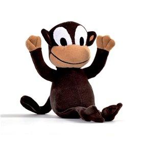 Doris the monkey