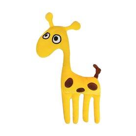 Giraffen Gudrun