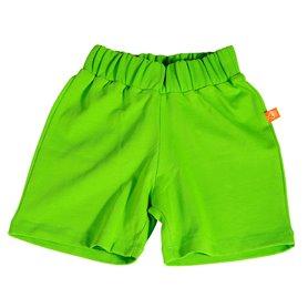 Gröna shorts