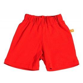 Röda shorts