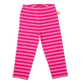 cerise/pink leggings