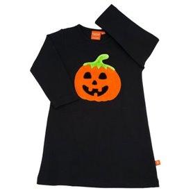 Halloween klänning (74/80 & 86/92)